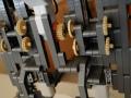 Η κατασκευή μας: Ο κινητήρας που ανεβάζει και κατεβάζει τα θερμόμετρα
