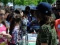 Έκθεση στις εκδηλώσεις για την παγκόσμια ημέρα περιβάλλοντος