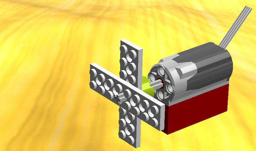 Εισαγωγικές δραστηριότητες με το πακέτο Lego Wedo